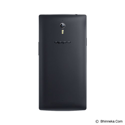 OPPO Find 7a [X9006] - Astro Black (C) - Smart Phone Android